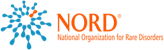 NORD® National Organization for Rare Disorders logo