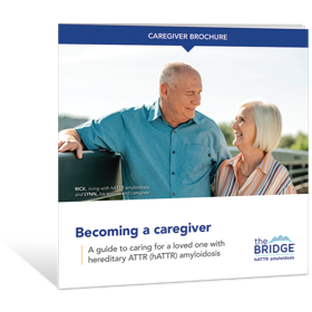 Caregiver Brochure